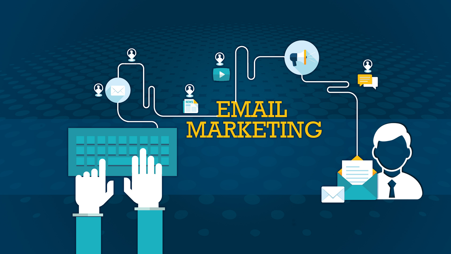 Top Level Email Marketing Management Services